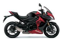 NEW SUZUKI GSX-S1000FAL7 MOTORCYCLE