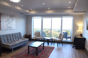 short term sublet two bedroom apartment February - May