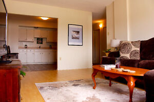 BEAUTIFUL & SPACIOUS ONE BEDROOM - RENTAL INCENTIVE FOR MAY