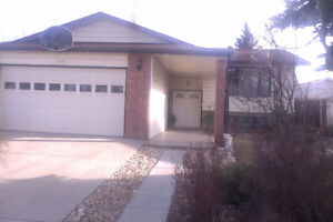 Bi-Level with in-law suite for sale in Millwoods (Meyonohk Area)