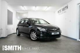 image for 2010 Hyundai i30 1.4 EDITION 5 DOOR ONE OWNER ONLY 26800 MILES AIR CONDITIONING