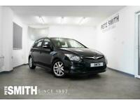 2010 Hyundai i30 1.4 EDITION 5 DOOR ONE OWNER ONLY 26800 MILES AIR CONDITIONING