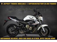 2010 YAMAHA XJ6 N ABS DIVERSION 600CC 0% DEPOSIT FINANCE AVAILABLE