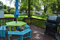 Cottage for Rent - Crystal Beach, ON