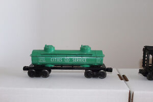 LIONEL TRAINS POST WAR ROLLING STOCK Kingston Kingston Area image 2