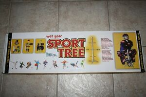Selling a Sports Tree