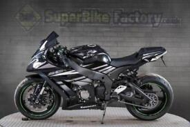 2015 15 KAWASAKI ZX-10R JFF 1000CC 0% DEPOSIT FINANCE AVAILABLE