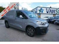 69 CITROEN BERLINGO 1.5 M BLUEHDI 130 DRIVER EAT8 AUTO ( NO VAT ! )