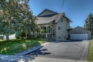 24 North Town Line, Ingersoll