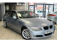 2010 10 BMW 3 SERIES 2.0 318I SE BUSINESS EDITION 4D AUTO 141 BHP