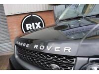 2010 10 LAND ROVER RANGE ROVER SPORT 3.0 TDV6 HSE 5D AUTO 245 BHP DIESEL