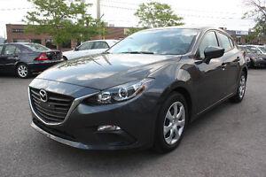 2015 Mazda Mazda3 BLUETOOTH Sedan