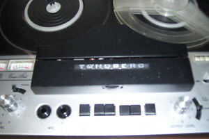 YOUR CHOICE OF TWO  REEL TO REEL TAPE PLAYERS RECORDERS London Ontario image 10