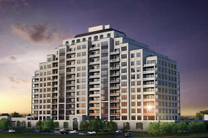 2BR Luxury Condo at Village North in Sunningdale