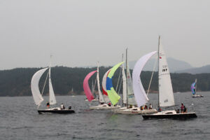 Martin 242 sailboats for sale
