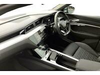 2021 Audi E-Tron S Sportback 370,00 kW Auto Hatchback Electric Automatic