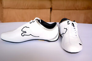Brand New puma shoes. North Shore Greater Vancouver Area image 2