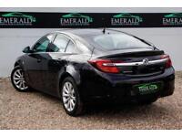 2014 14 VAUXHALL INSIGNIA 2.0 ELITE NAV CDTI 5D AUTO 160 BHP DIESEL