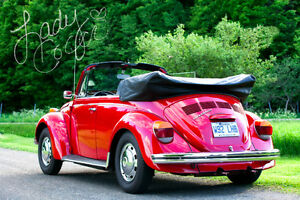 Beetle originale