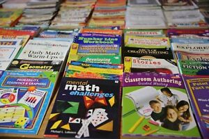 Teacher Resources for Subsitute and Gr 4/5 Teachers