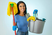 URGENT: Hiring a residential Cleaner - Brampton - $25 / hour