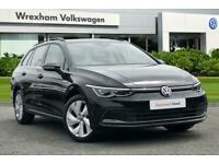 2021 Volkswagen Golf 2.0 TDI Style (150ps) DSG Estate Auto Estate Diesel Automat