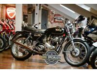 Norton Commando 750 Beautifully Restored Example used