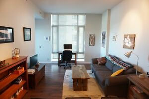 Victoria Park- Furnished 1 bdrm Condo with Parking SASSO