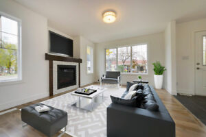 Beautifully refinished Grovenor townhouse | Schmidt Realty Group