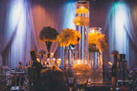 Wedding and other events rentals