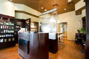 For Sale: High-volume Wellness Lounge/Spa/Nail Salon.