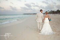 Affordable Custom Wedding Packages Starting From $600