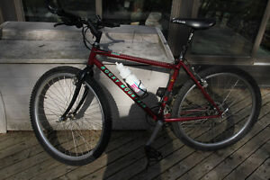 ROCKY MOUNTAIN - FUSION Bike for sale