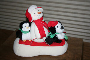 12.  Battery Operated Christmas Decorations-SEE PHOTOS Belleville Belleville Area image 1