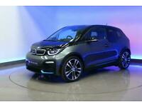 2019 BMW i3 42.2kWh S Auto 5dr Hatchback Electric Automatic