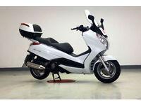 Honda FES125