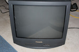 "26"" Panasonic TV"