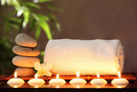 Home based Chinese Massage Office in SW Calgary
