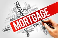 Still dealing with a bank for your mortgage?