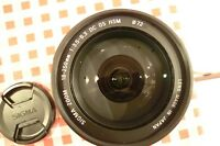 Sigma 18-250mm f/3.5-6.3 DC OS HSM IF Lens for Nikon