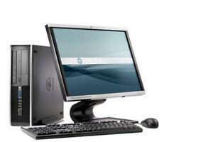 LapPro Spécial  Ordinateur Desktop + écran  99$