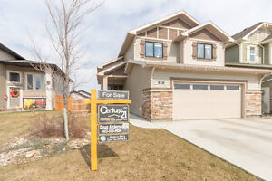 One Owner Former Show Home