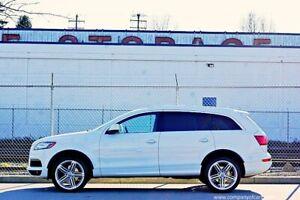 2013 Audi Q7 3.0L Sport