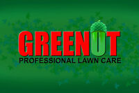 Sodding 0.95$/Aeration/GrassCutting/Lawn Care/Interlock/Cleanup