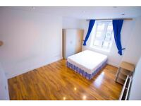 Great Double Room Available Now In Zone 2-Close To Clapton Station!!!