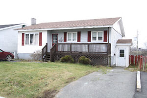 Just Renovated!!! 17A Gorman Ave. Kilbride Close to Village Mall