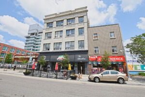 Fully Furnished Luxury Apartment in the Heart of Kitchener!
