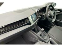 2021 Audi A1 Sportback Technik 30 TFSI 110 PS 6-speed Hatchback Petrol Manual