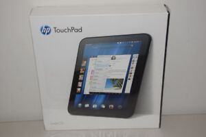 HP TouchPad 32GB 9.7inch Tablet