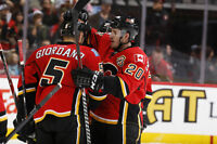 TICKETS AVAILABLE FOR FLAMES VS DUCKS - MAY 5TH
